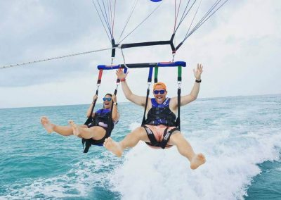 beach-pass-key-west-parasail