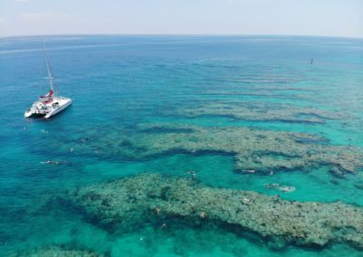 spring break reef snorkeling special key west