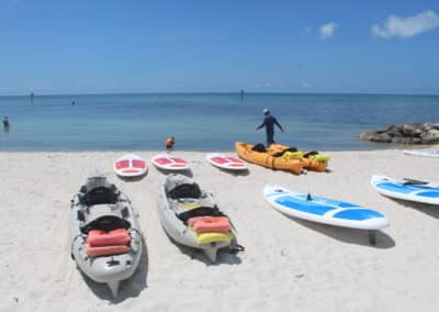 kayks and paddleboard rentals key west